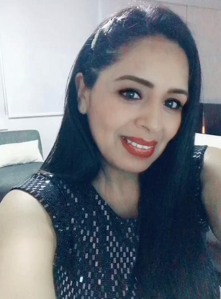 Natalia Barreda
